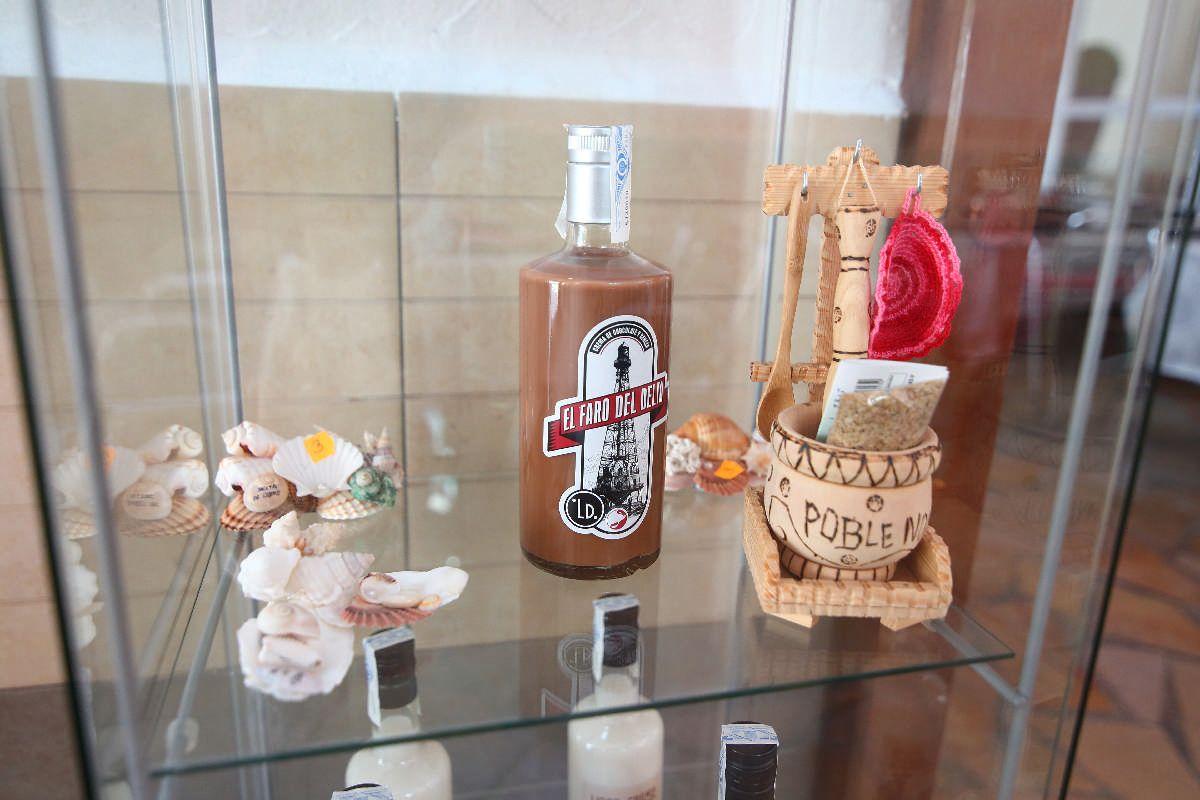 Restaurante Casa Amadeo - Restaurante al Poblenou del Delta, Cocina típica del delta del Ebro - 25