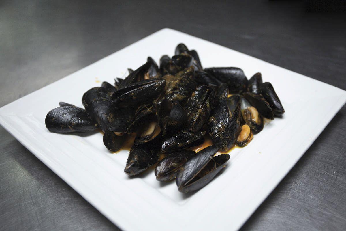 Restaurante Casa Amadeo - Restaurante al Poblenou del Delta, Cocina típica del delta del Ebro - 12