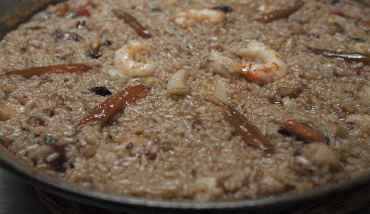 Restaurant Casa Amadeo - Restaurant al Poblenou del Delta, Cuina típica del delta de l'Ebre - 21