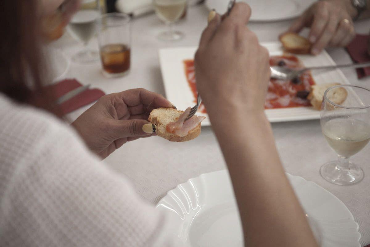 Restaurante Casa Amadeo - Restaurante al Poblenou del Delta, Cocina típica del delta del Ebro - 16