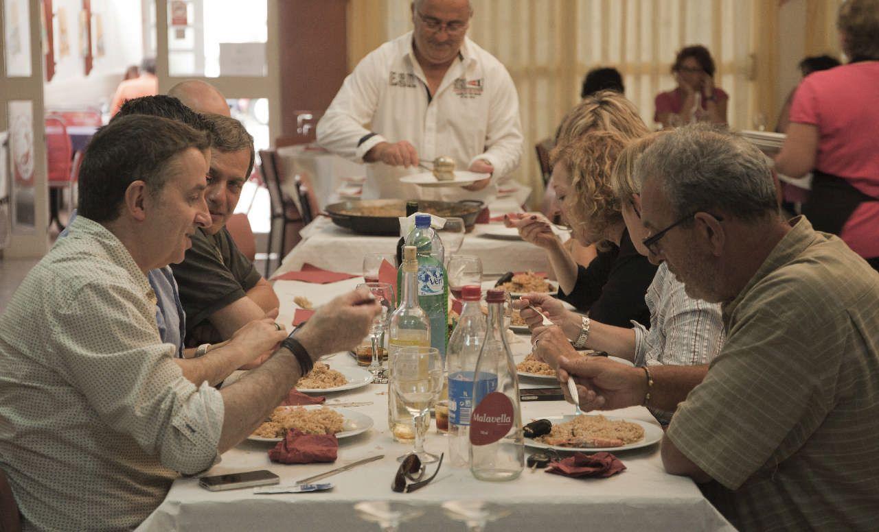 Restaurant Casa Amadeo - Restaurant al Poblenou del Delta, Cuina típica del delta de l'Ebre - 20