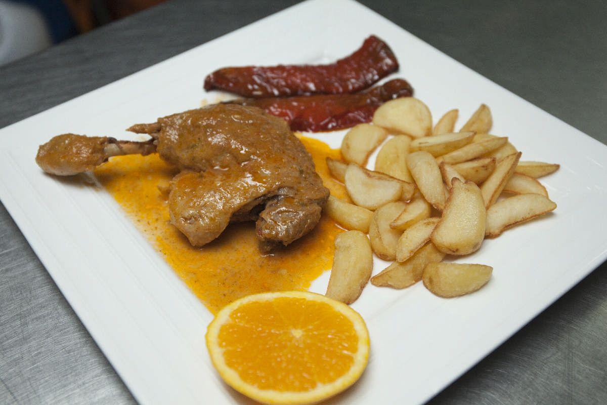 Restaurante Casa Amadeo - Restaurante al Poblenou del Delta, Cocina típica del delta del Ebro - 19