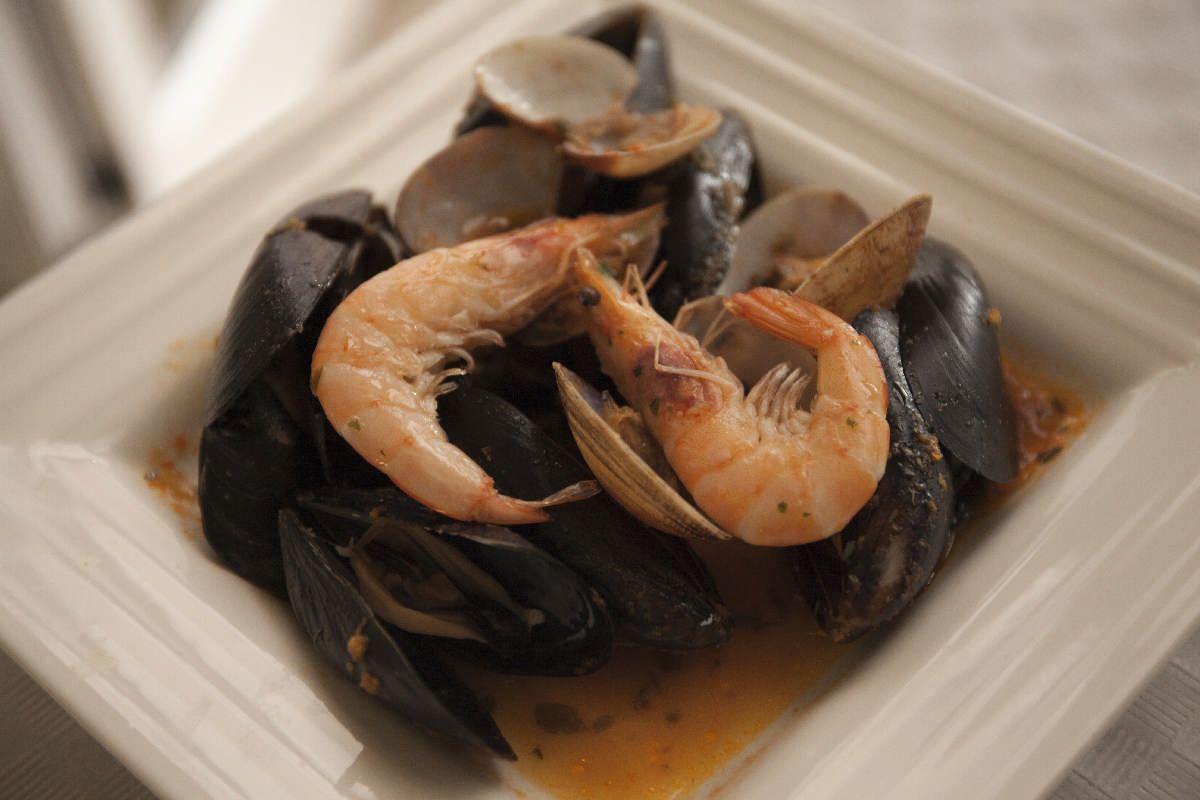 Restaurante Casa Amadeo - Restaurante al Poblenou del Delta, Cocina típica del delta del Ebro - 5