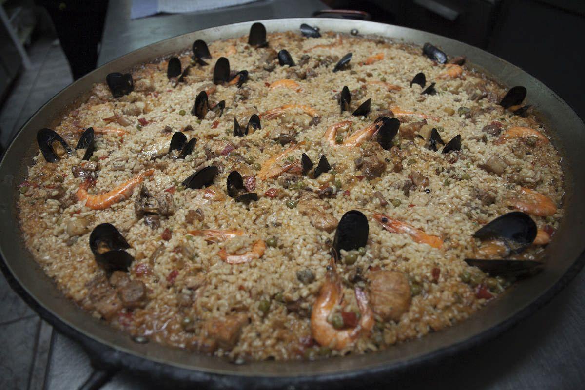 Restaurante Casa Amadeo - Restaurante al Poblenou del Delta, Cocina típica del delta del Ebro - 22