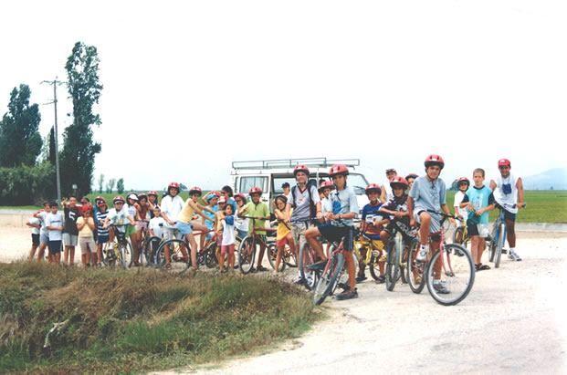 Servicios y actividades - Actividades al Poblenou, Excursiones y actividades al delta del Ebro - 14