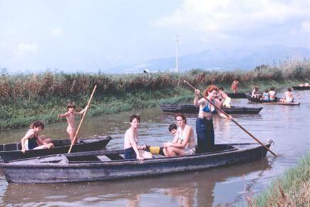 Serveis i activitats - Activitats al Poblenou, Excursions i activitats del delta de l'Ebre - 12