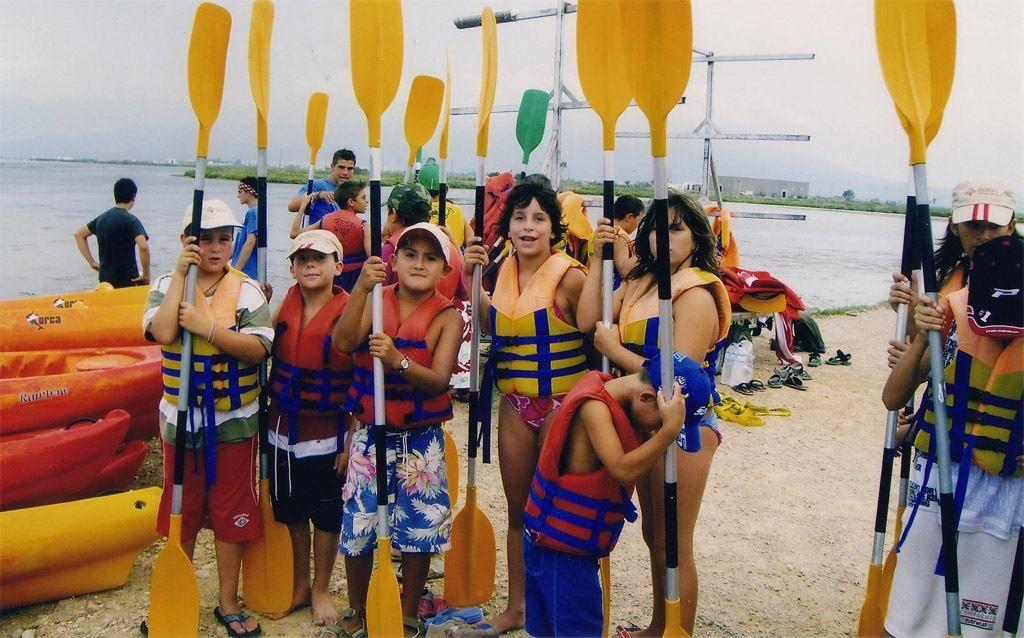 Serveis i activitats - Activitats al Poblenou, Excursions i activitats del delta de l'Ebre - 9