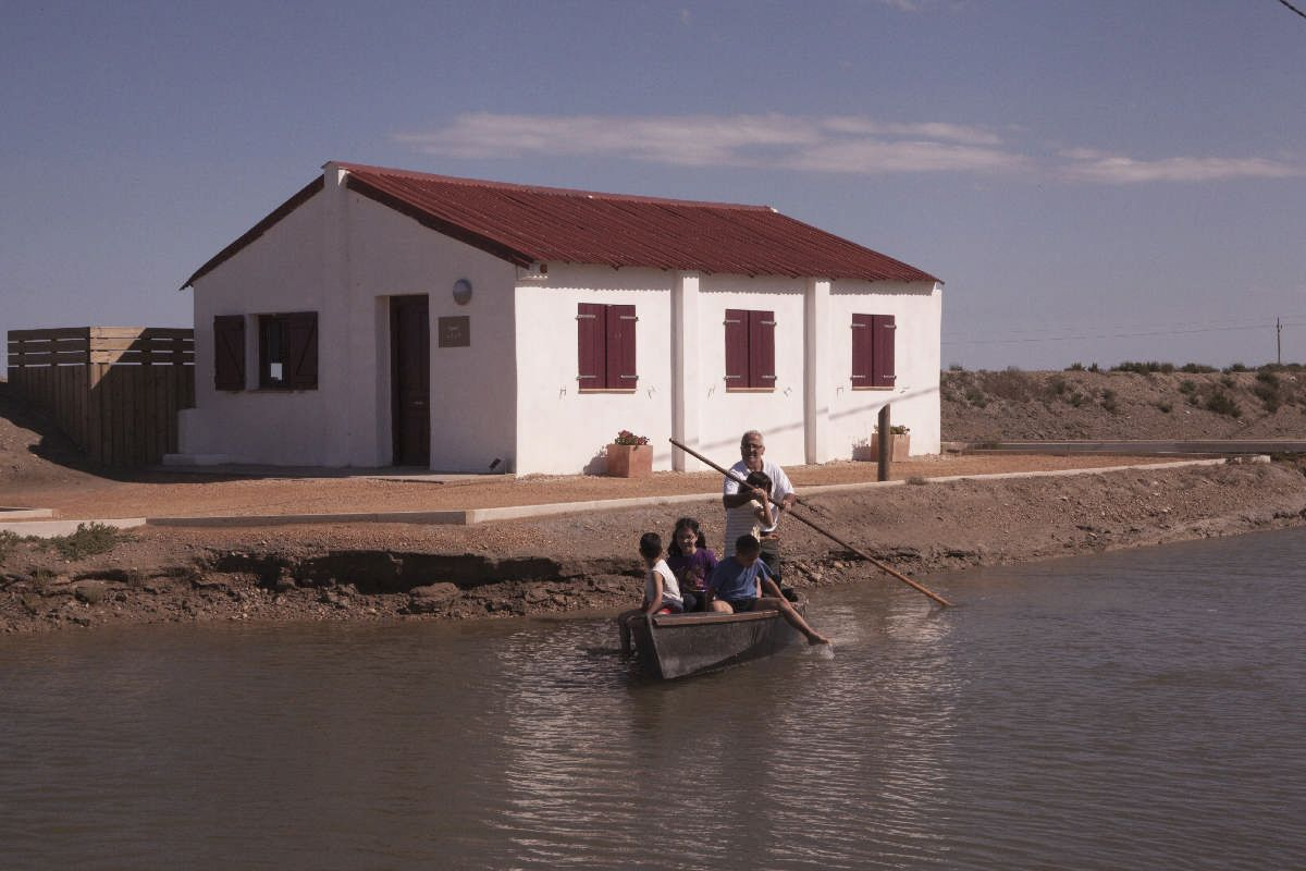 Serveis i activitats - Activitats al Poblenou, Excursions i activitats del delta de l'Ebre - 2