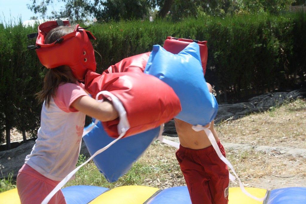 Servicios y actividades - Actividades al Poblenou, Excursiones y actividades al delta del Ebro - 22