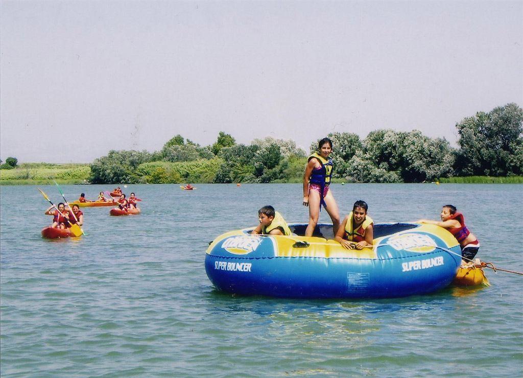 Serveis i activitats - Activitats al Poblenou, Excursions i activitats del delta de l'Ebre - 11