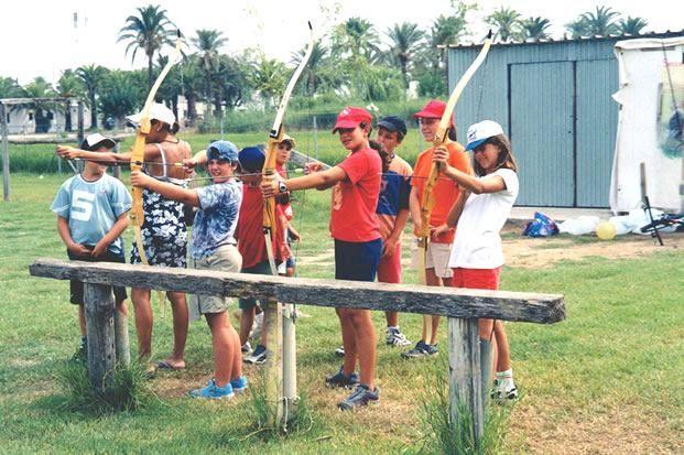 Servicios y actividades - Actividades al Poblenou, Excursiones y actividades al delta del Ebro - 15
