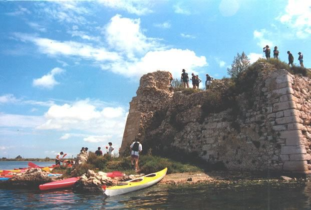 Servicios y actividades - Actividades al Poblenou, Excursiones y actividades al delta del Ebro - 13