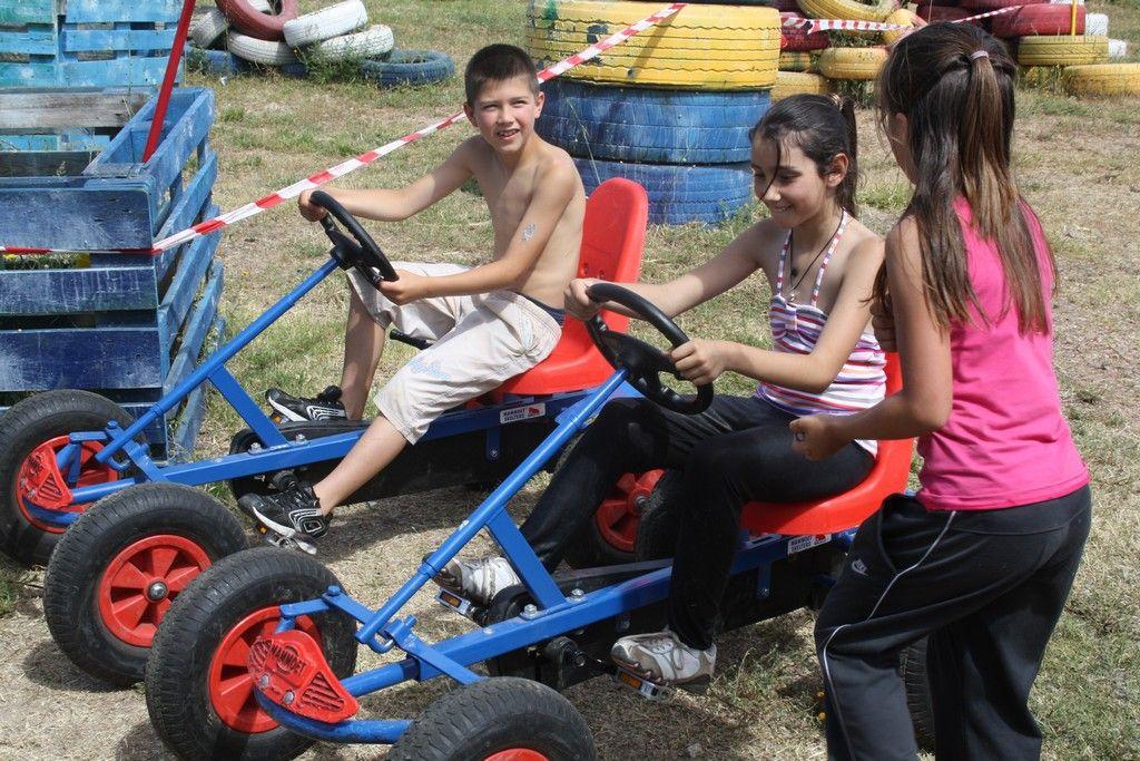 Servicios y actividades - Actividades al Poblenou, Excursiones y actividades al delta del Ebro - 21