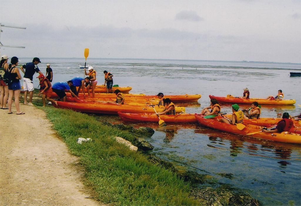 Serveis i activitats - Activitats al Poblenou, Excursions i activitats del delta de l'Ebre - 10