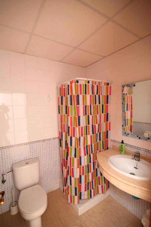 Alojamiento turístico Casa Amadeo - Alojamiento turístico, Turismo familiar y grupos al Poblenou - 13