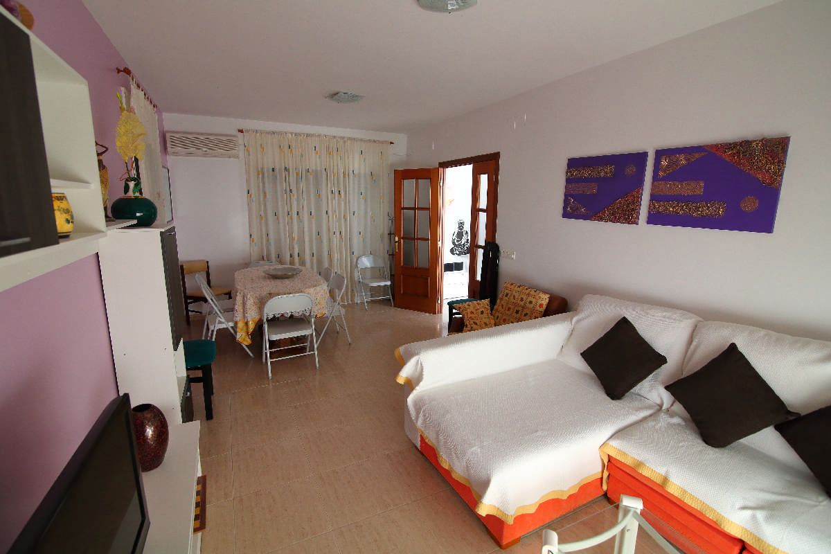Allotjament turístic Casa Amadeo - Allotjament turístic, Turisme familiar i grups al Poblenou - 5