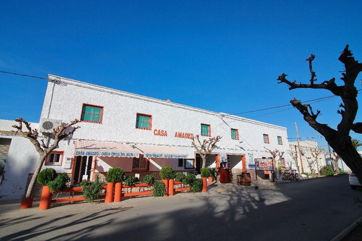 Allotjament turístic Casa Amadeo - Allotjament turístic, Turisme familiar i grups al Poblenou - 2