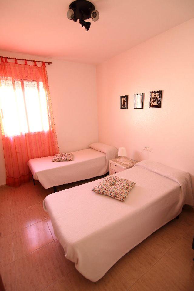 Alojamiento turístico Casa Amadeo - Alojamiento turístico, Turismo familiar y grupos al Poblenou - 12