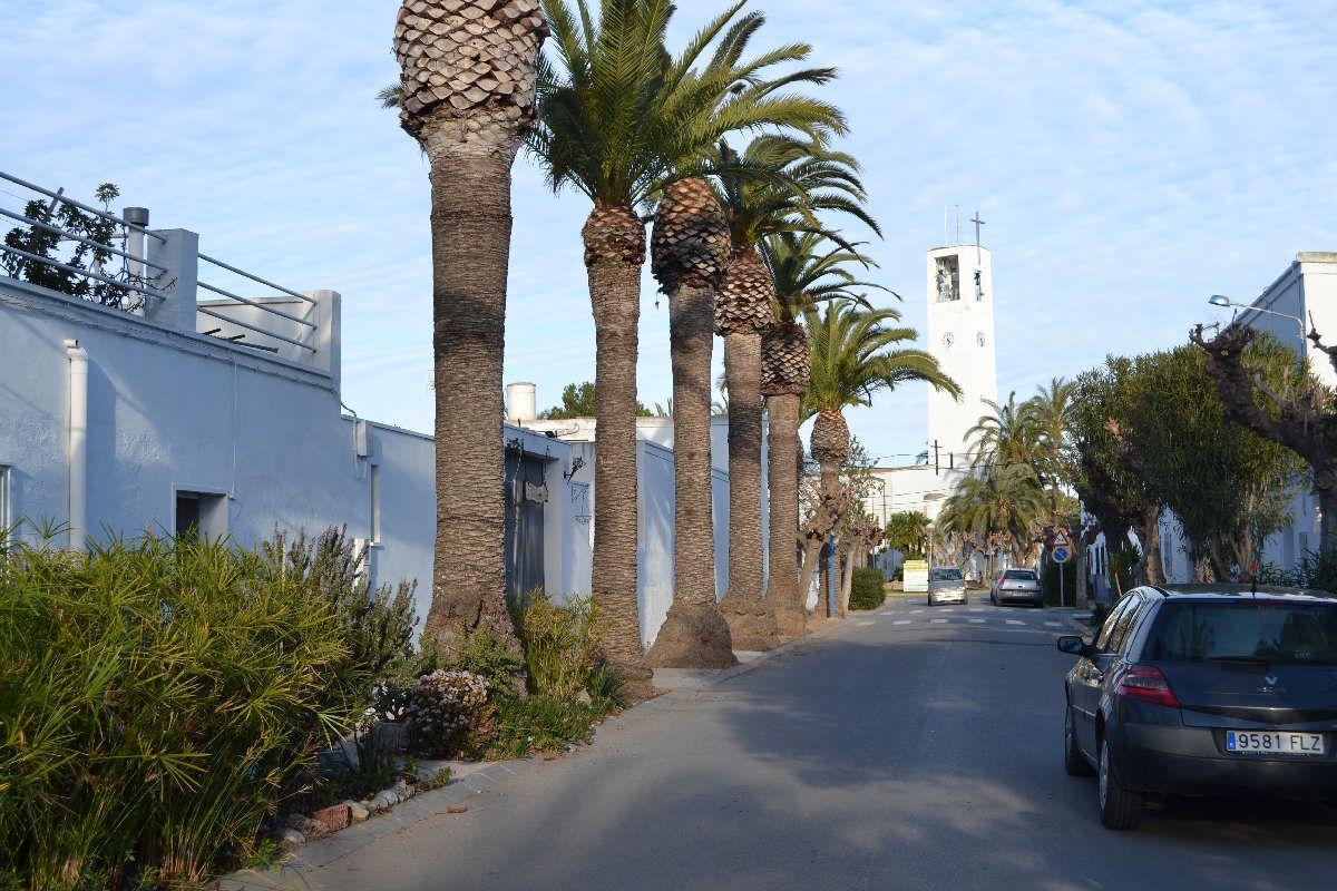 Casa de colonias Victoria - Alojamiento Poblenou, Casa de colonias al delta del Ebro - 15