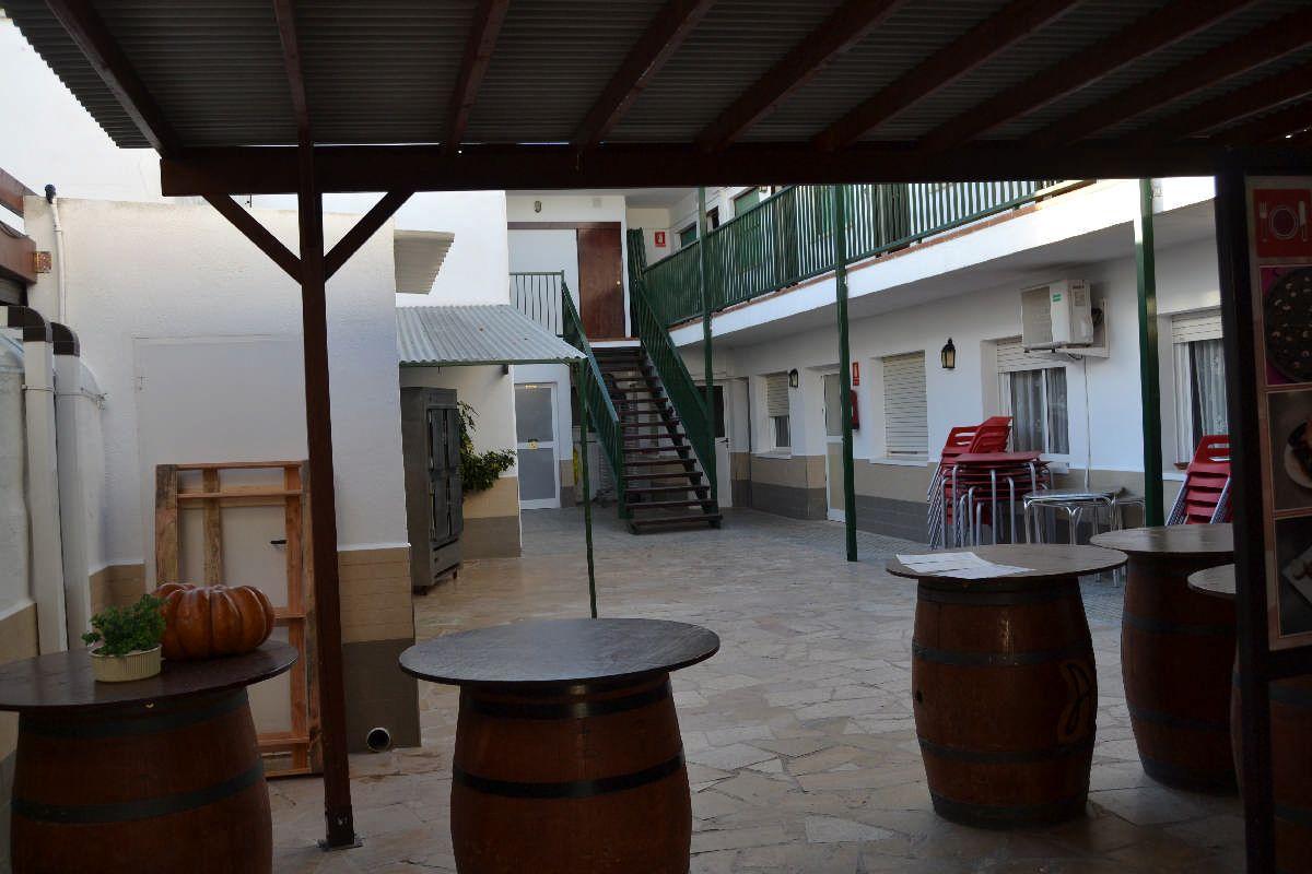 Casa de colonias Amadeo - Casa de colonias, Casa Amadeo al delta del Ebro - 3