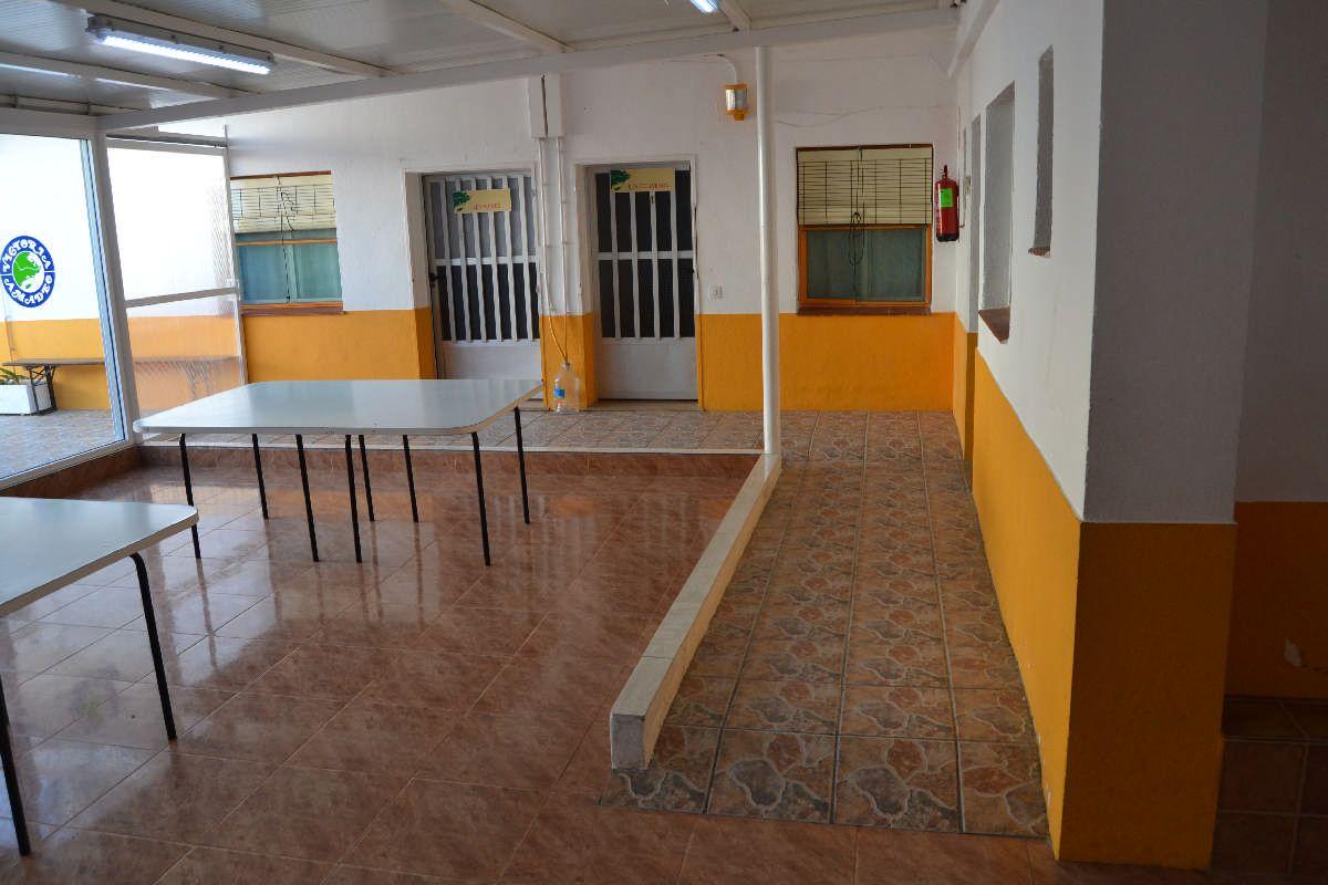 Casa de colonias Amadeo - Casa de colonias, Casa Amadeo al delta del Ebro - 11