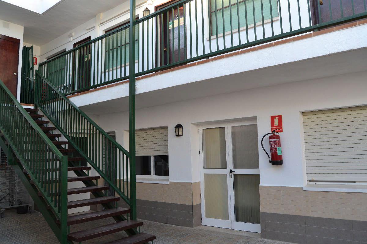 Casa de colònies Amadeo - Casa de colònies, Casa Amadeo al delta de l'Ebre - 7
