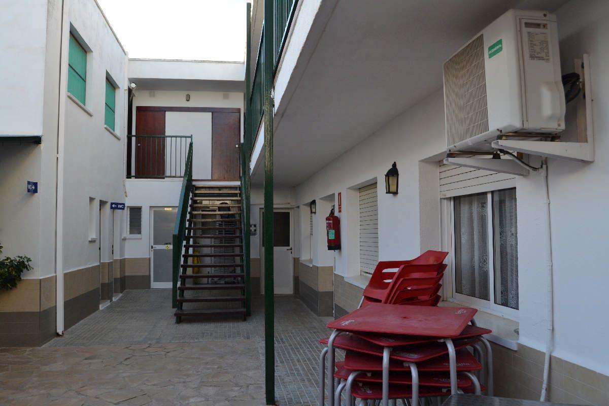 Casa de colonias Amadeo - Casa de colonias, Casa Amadeo al delta del Ebro - 6