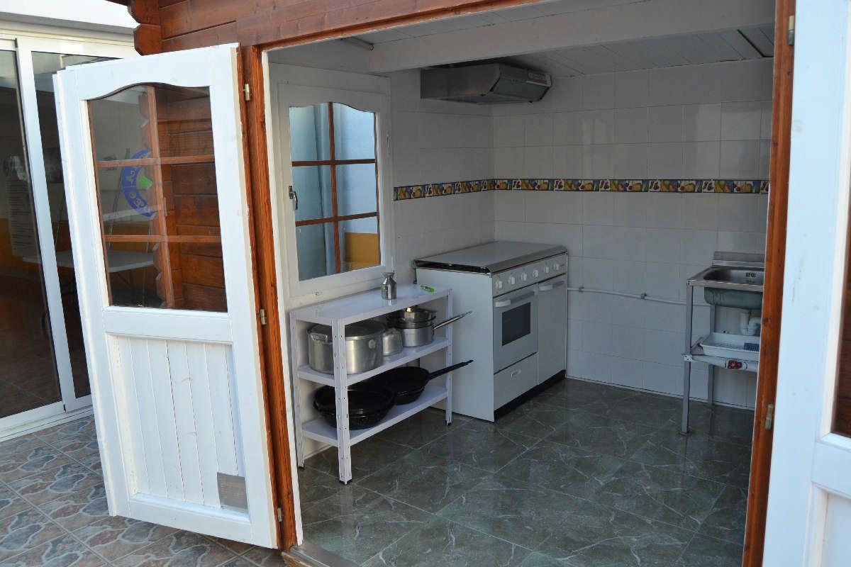 Casa de colònies Amadeo - Casa de colònies, Casa Amadeo al delta de l'Ebre - 10